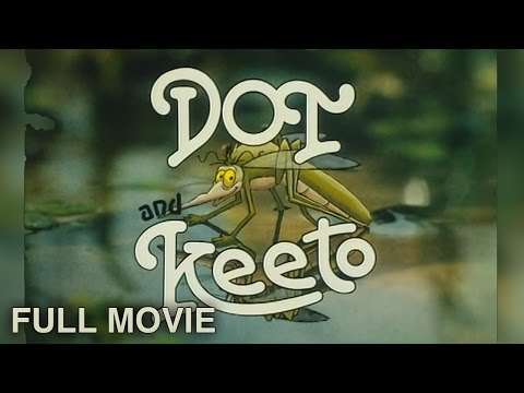 Dot and Keeto (1986) | Full Movie
