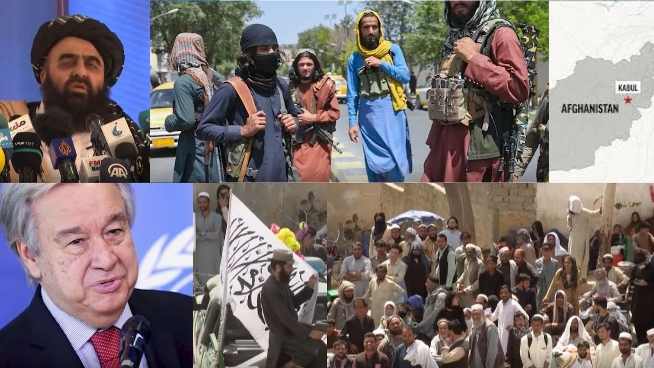 No food, no cash for Taliban fighters Islamic Emirate's incompetence exposed as Afghans face crisis
