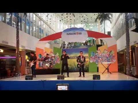 Dymara-Cinta Sejati at Eksis TVRI Nasional