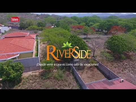 Se Vende Lote en Riverside Norte San Miguel, El Salvador SVL SV YS