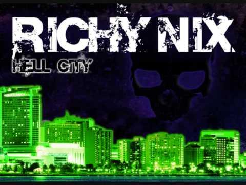 Клип Richy Nix - Waking Up
