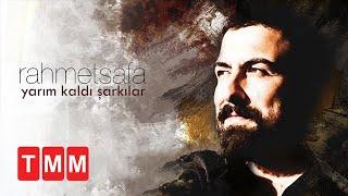 Rahmet Safa - Yarım Kaldı Şarkılar ( Yeni Albüm )
