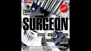 Surgeon - Live @ Psystem Error, Budapest 2006-06-10 Part 2