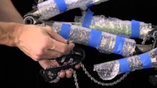 Maletas para Bicicletas - Thule RoundTrip Transition 100502