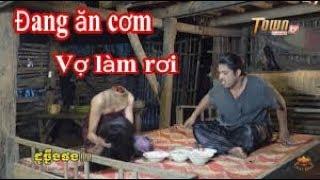 Xem lại nhiều lần nhưng vẩn muốn xem, Kuma / Phim ma Khmer hài.. Cười lăn ra bò
