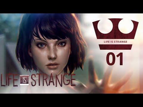 Jirka Hraje - Life is Strange 01 - Zpět v čase