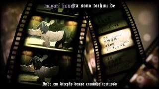 Kuroshitsuji Book of Circus OP SID ENAMEL