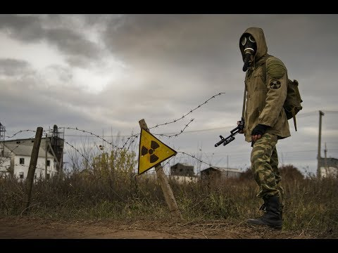 Chernobyl 2.0 - LIVING IN A ABANDONED RADIOACTIVE CITY