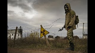 Chernobyl 2.0 LIVING IN AN ABANDONED RADIOACTIVE CITY