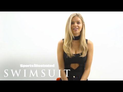 SI Swimsuit 2017 Casting Call: Danielle Knudson | Sports Illustrated Swimsuit