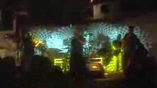 musica celta (celtic tiger en Ojen-Malaga)