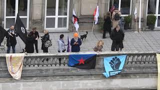 Marsz Niepodległości a tu nieudana prowokacja!