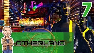 Otherland Gameplay Part 7 - Simulations - Let