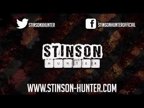Stinson Hunter confronts his online stalker