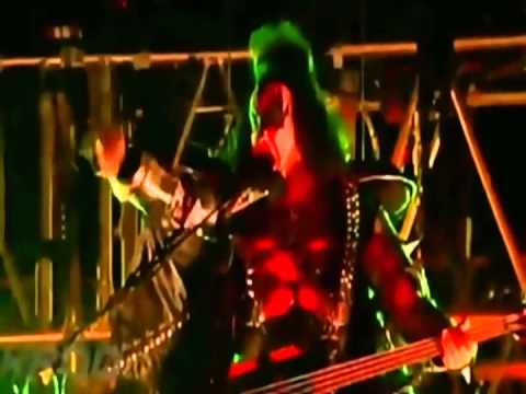 KISS Live At Epicenter Festival 9/25/2010 The Hottest Show On Earth Tour