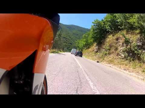 Europe 2013 - Motorcycle Tour