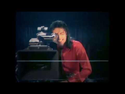 badwave - libertarian girl (Michael Jackson Vaporwave)
