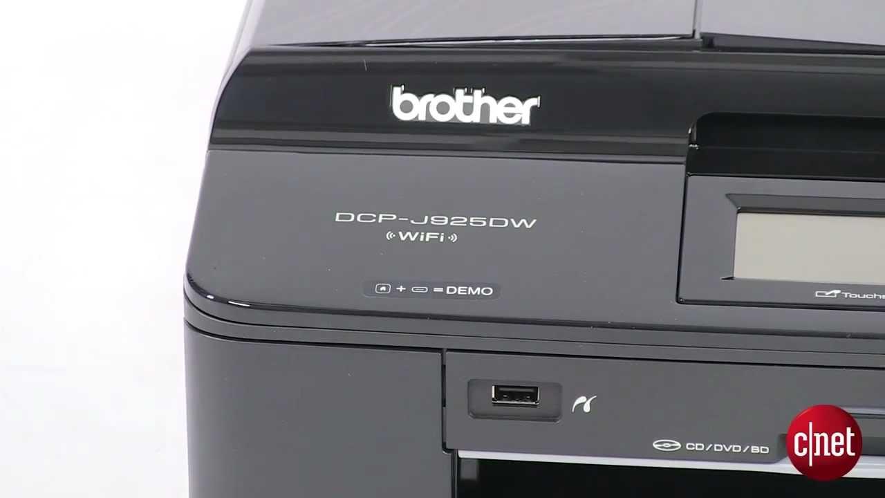 BROTHER DCP-J925DW LAN DRIVER DOWNLOAD