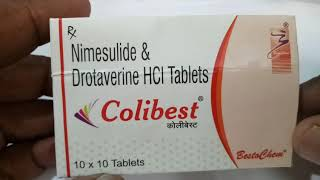 Colibest Tablet - Uses, Side-effects, Reviews, and Precautions