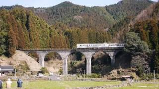 【鉄道動画】日田彦山線経由!SL人吉「58654」号機回送