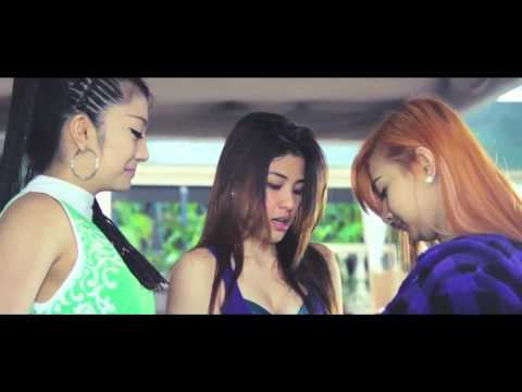 SUPER MOCHA GIRLS EPISODE
