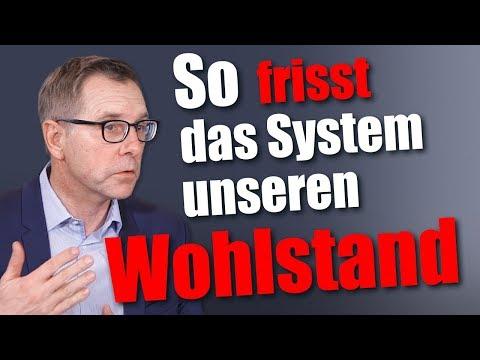TOP-Volkswirt Gunther Schnabl: So zockt uns das Finanzsystem ab! // Mission Money