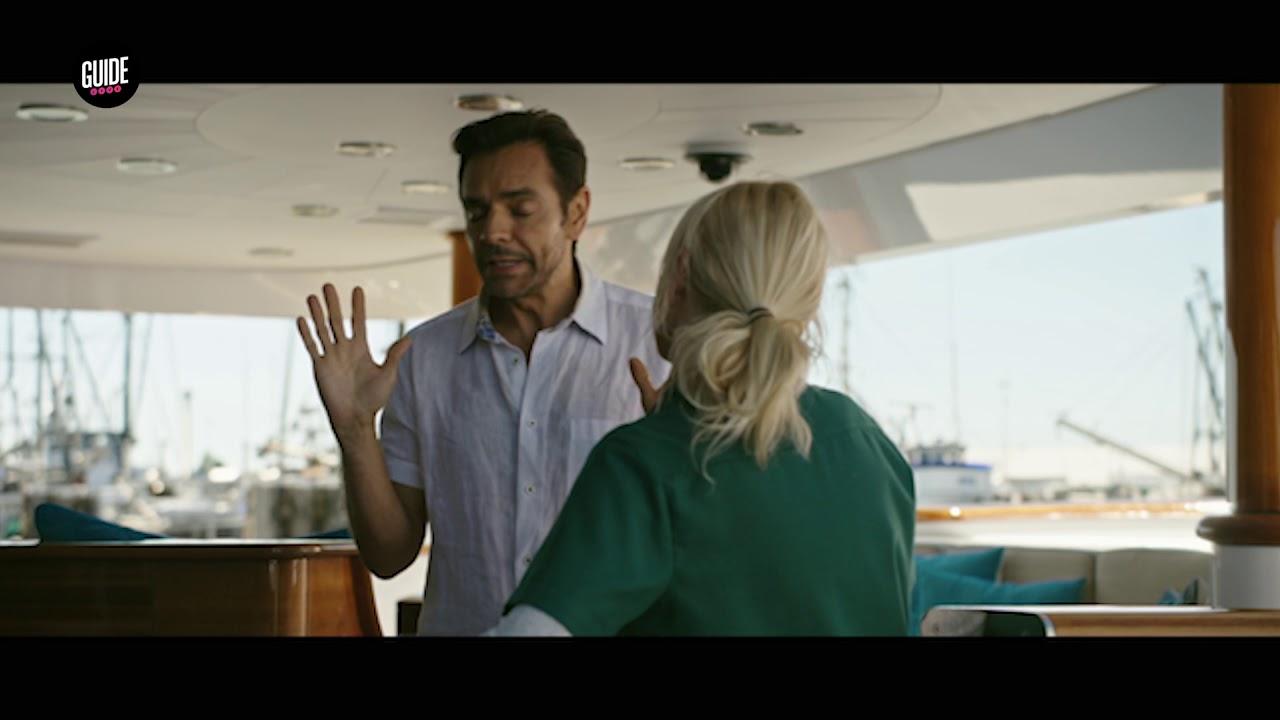 Overboard | Teaser Trailer |Eugenio Derbez Movies