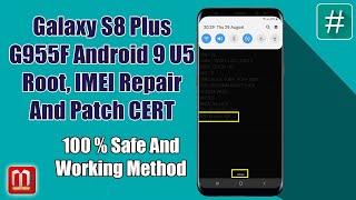 Samsung S8 Imei Repair Z3X Box