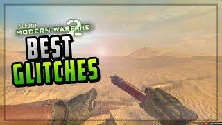 MW2 - All The Best Multiplayer Glitches & Spots 2018 - COD Modern Warfare 2 Glitches