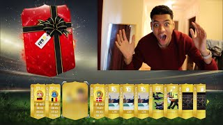 OMG LOOK WHO I PACKED!!! FIFA 15 Thumbnail