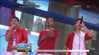Super 7 - Sahabat (Best Friends Forever) - IMS