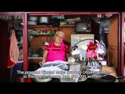 El Salvador - Reducing Inequality