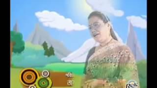 Megher kole rod hensechhe    Bangla Songs 2014    Bengali Songs    Official HD Video