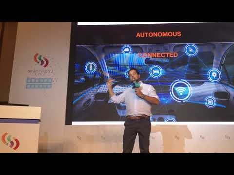 Tommaso Di Bartolo: The Future Of Mobility Leveraging Artificial ...