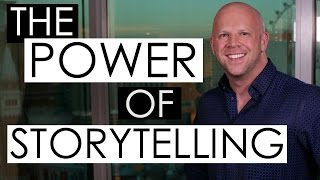 The Power of Storytelling for Business a...