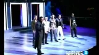 michael jackson 30th anniversary concert part 10