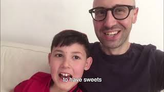 Hale Shul Reopening Video