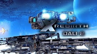 X Rebirth PC Gameplay FullHD 1080p