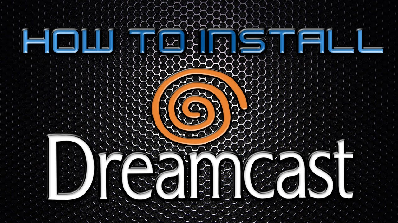 best dreamcast emulator for hyperspin