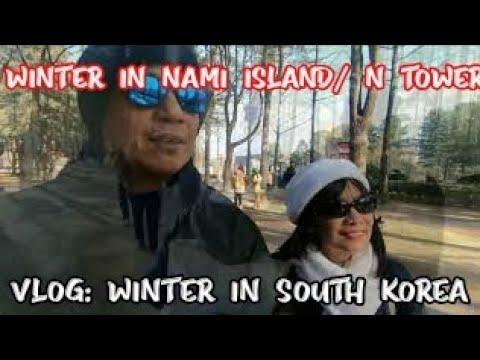 South Korea, Seoul Part 1 of 3
