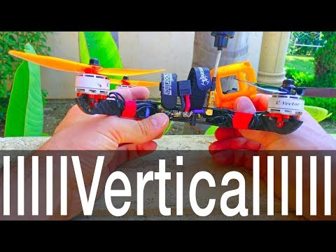 Vertical Arms - Initial findings discussion