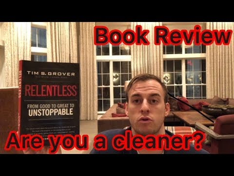 how-to-be-unstoppable-(relentless-by-tim-grover)-slight-edge-book-reviews