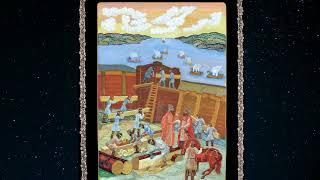 Картина «Основание Нижнего Новгорода»