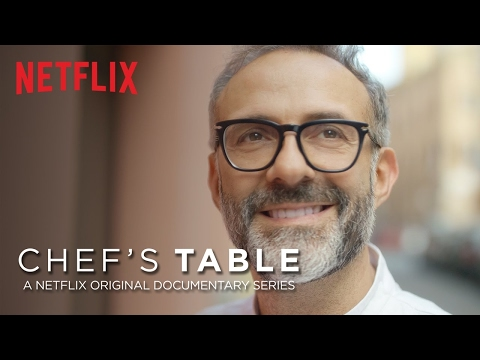 Chef's Table  Season 1  Massimo Bottura HD  Netflix