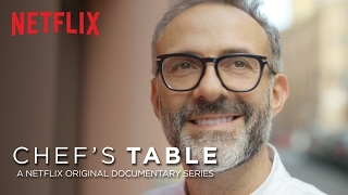 Chef's Table - Season 1 - Massimo Bottura - Netflix [HD]