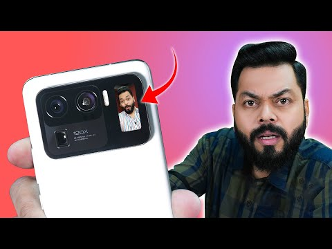 Mi 11 Ultra Full Review ⚡ Is It Worth Buying at 70k??