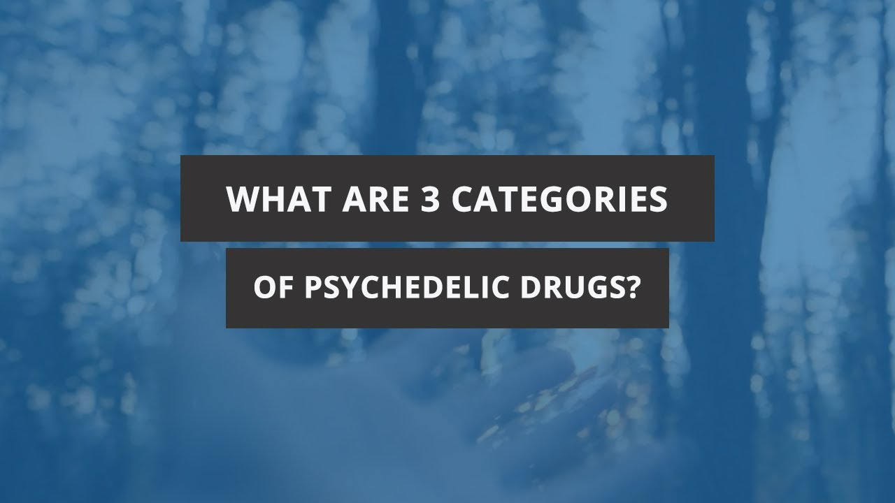The 12 Most Popular Psychedelic Drugs and Hallucinogens