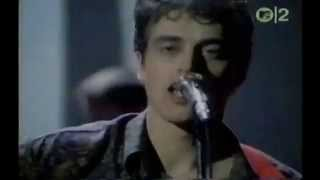 Watch John Wesley Harding The Devil In Me video