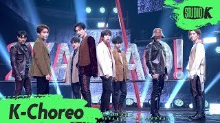Gambar cover [K-Choreo 4K] 슈퍼주니어 직캠 '2YA2YAO!' (SUPER JUNIOR Choreography) l @MusicBank 200131
