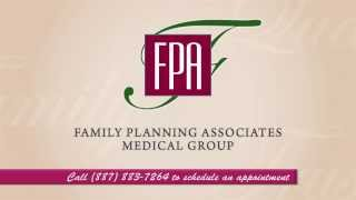 Family Planning Associates Medical Group Inc.